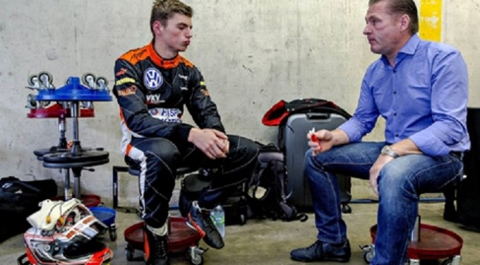 F1: Max Verstappen will become the youngest driver for Toro Rosso