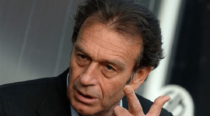 Championship: Leeds United owner Massimo Cellino tells fans: 'We will do this my way'