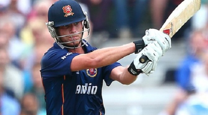 Cricket: One-Day Cup: Essex too strong for under-strength Lancashire