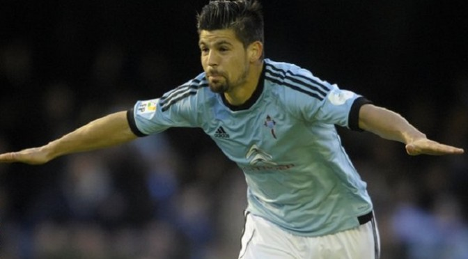 Everton 1-3 Celta Vigo: Nolito hat-trick sinks Toffees