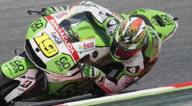 MotoGP: Indianapolis: runners and riders