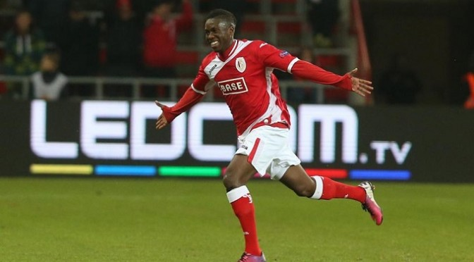 Champions League: Standard Liege, Lille through, Panathinaikos out