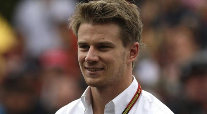 F1: Hulkenberg stays on with Force India