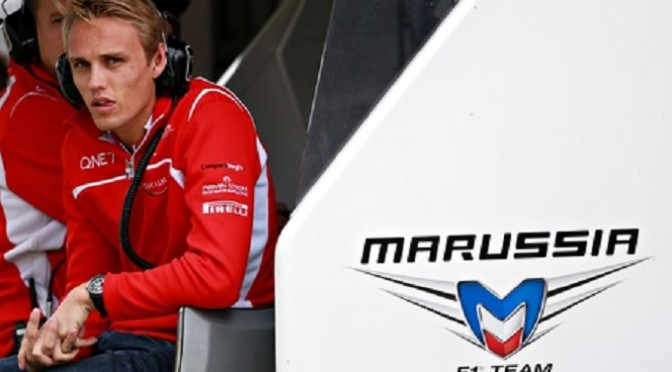 F1: Marussia follow Caterham into administration before US GP
