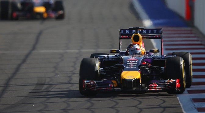 F1: Sebastian Vettel's grid penalty greeted with dismay at US GP