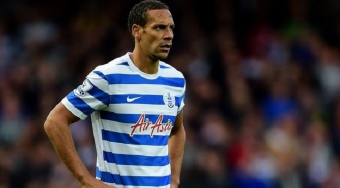 Premiership: Rio Ferdinand suspended and fined over Twitter comment