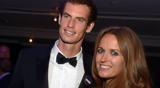 Tennis: Andy Murray gets engaged to Kim Sears