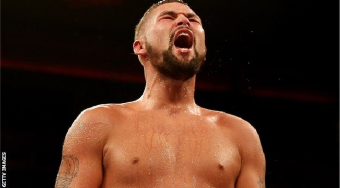 Boxing: Tony Bellew beats Nathan Cleverly after 12 rounds in Liverpool