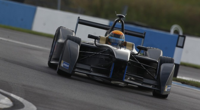 Formula E: Matthew Brabham to race for Andretti in Putrajaya