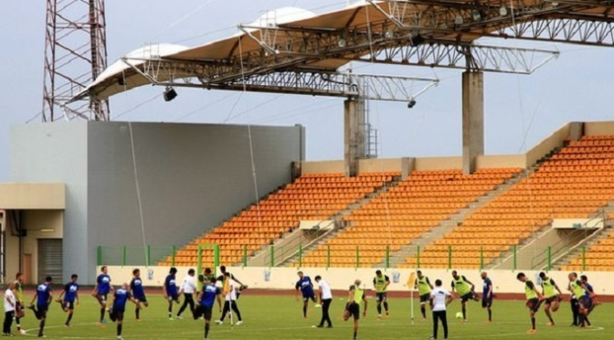 Africa Cup of Nations 2015: Equatorial Guinea to host tournament