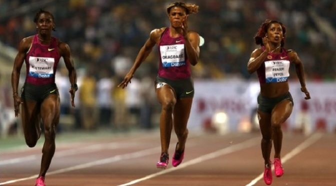 World Athletics Championships 2019: Doha wins hosting bid