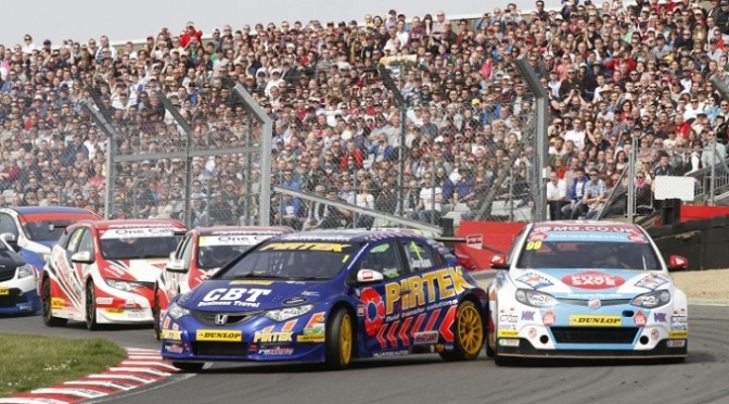BTCC: British Touring Car Championship 2014 Review