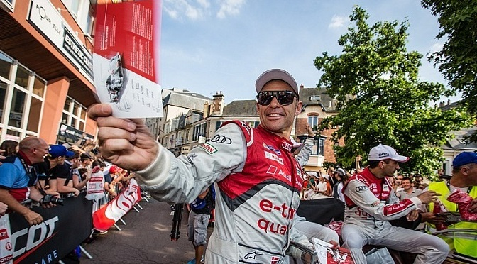 Le Mans: Nine-time Le Mans winner Tom Kristensen retires from motor racing