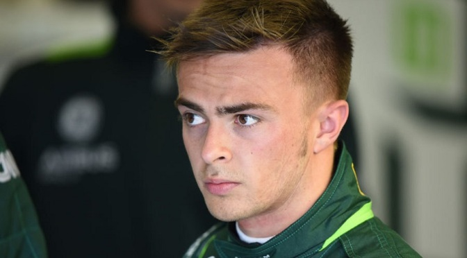 F1: Caterham hands Stevens debut in Abu Dhabi