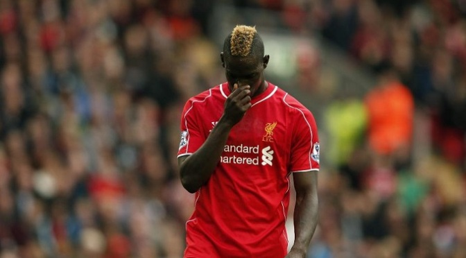 Premiership: Mario Balotelli could face 'racism and anti-semitism' investigation