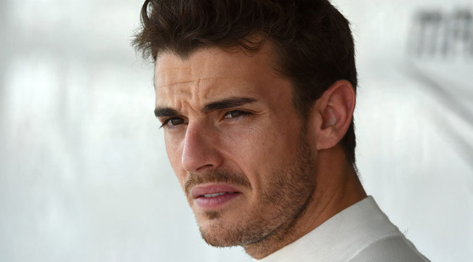 F1: Bianchi begins rehabilitation therapy