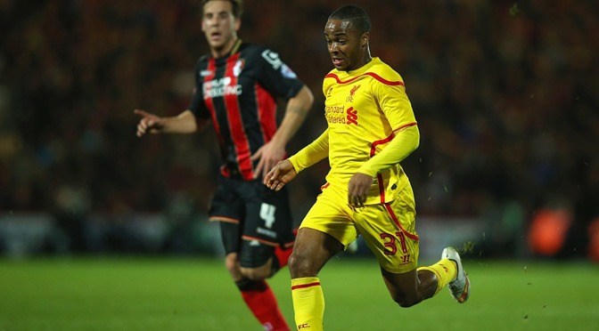 League Cup: Bournemouth 1-3 Liverpool