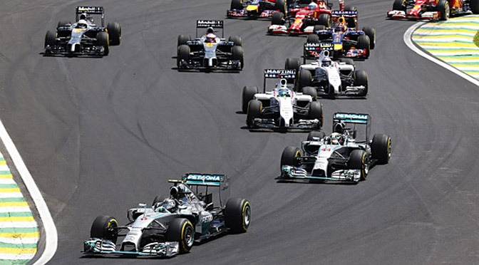 F1: Some teams targeting engine freeze loophole for 2015