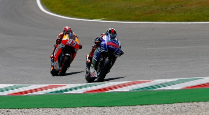 MotoGP: Lorenzo: 'I can fight Marquez in 2015'