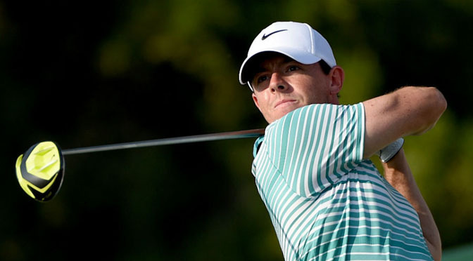 Golf: McIlroy 'wiped clean' important data, court hears