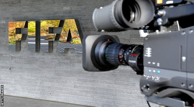 FIFA: Investigator Michael Garcia resigns in World Cup report row