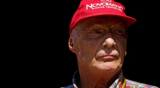 F1: 'Sometimes management is p*ssed off with me' – Lauda