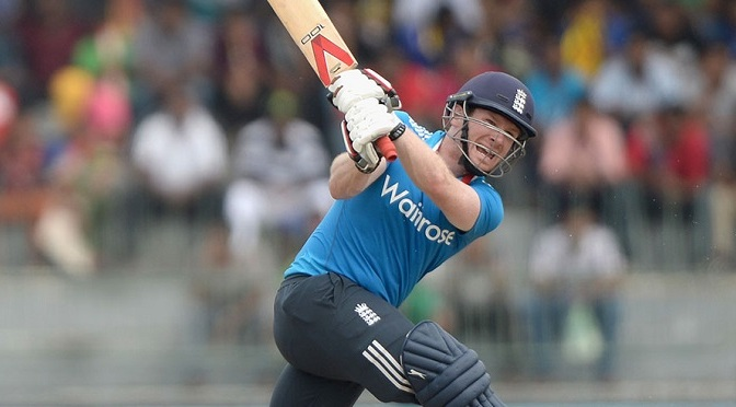 Cricket: Sri Lanka edge out England to lead ODI series 3-1