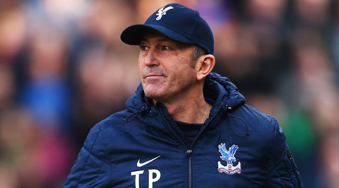 Premiership: West Brom set to appoint former Stoke manager Tony Pulis