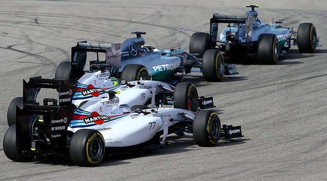 F1: Williams: Our 2014 proves costs are not restrictive