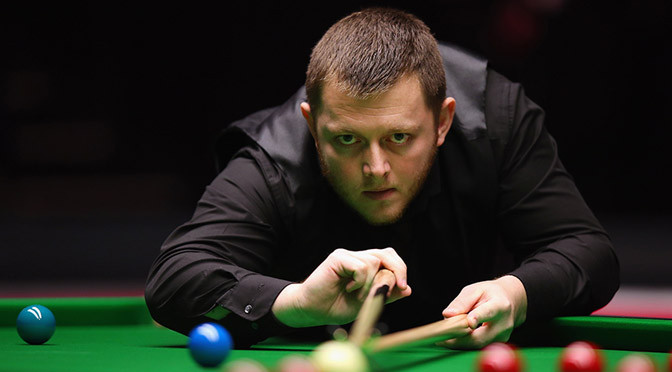 Snooker: Allen scraps into Masters semi-finals