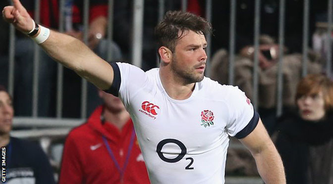 Rugby Union: Ben Foden: Knee injury rules out full-back for rest of season