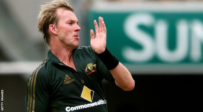 Cricket: Former Australia fast bowler Brett Lee quits cricket