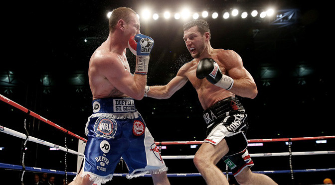 Boxing: Injury leaves Froch sidelined until the summer