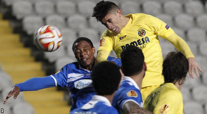 Premiership: Arsenal sign Gabriel Paulista as Joel Campbell joins Villarreal