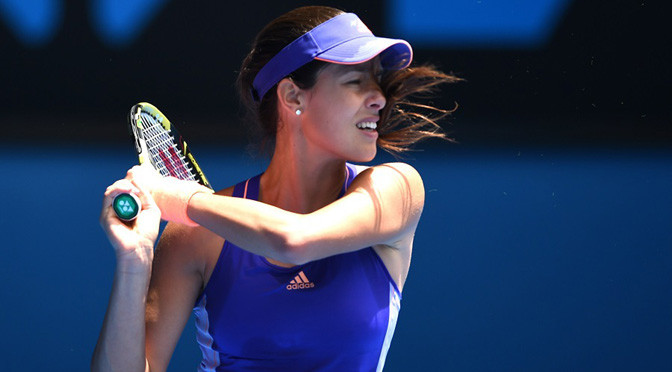 Australian Open 2015: Rafael Nadal through, Ana Ivanovic out