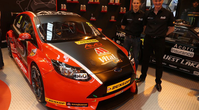 BTCC: Clio champ looking forward to BTCC graduation