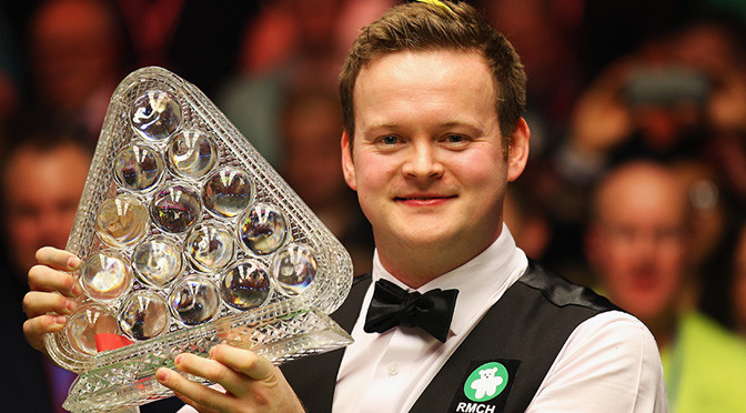 Snooker: Murphy stuns Robertson in Masters final