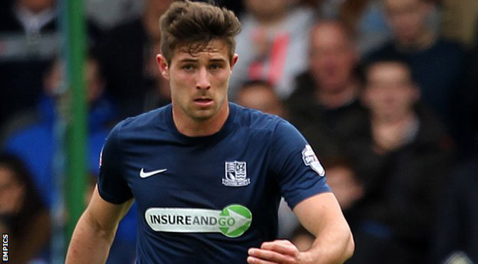 League 2: Portsmouth 1-2 Southend
