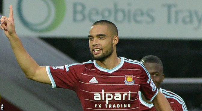Premiership: West Ham boss Sam Allardyce predicts Winston Reid exit