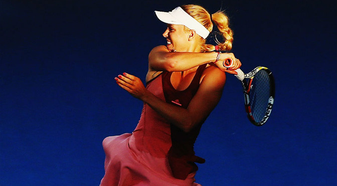 Tennis: Wozniacki and Venus Cruise in Auckland