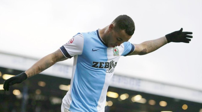 FA Cup: Blackburn 4-1 Stoke