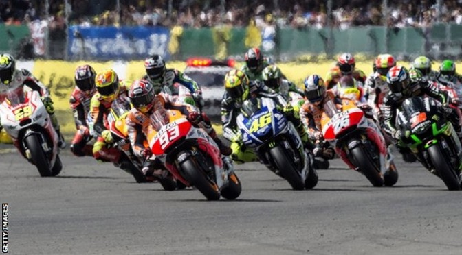 MotoGP: Silverstone steps in to host 2015 & 2016 British MotoGP