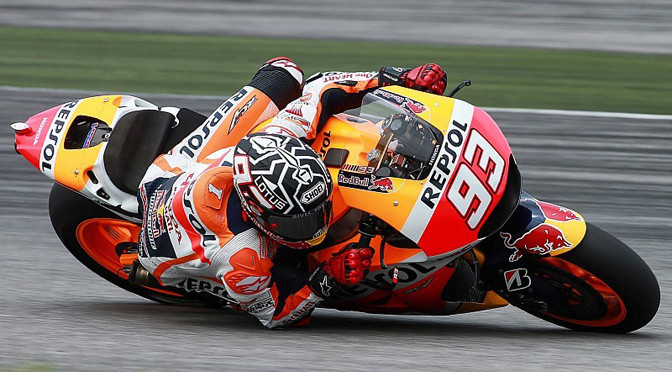 MotoGP: Sepang Test 2, Day 2: Marquez goes quickest