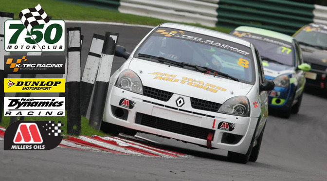 Clio 182 Championship: 2015 Registration now open