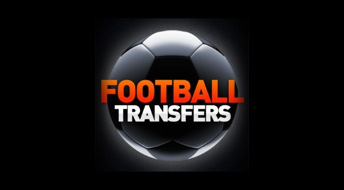 Football Transfer Round Up