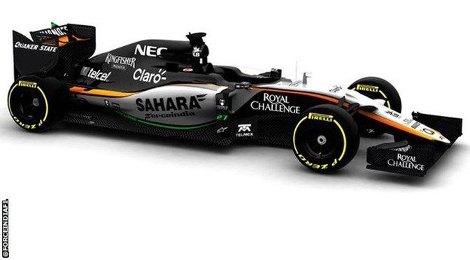 F1: Force India car to debut on Friday, says team boss Szafnauer