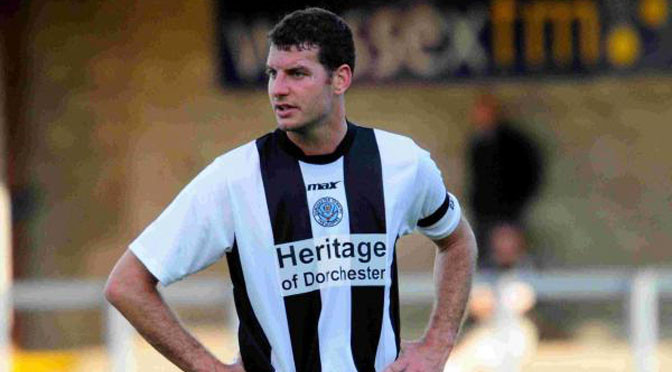 Non-League: Hungerford 0-2 Dorchester