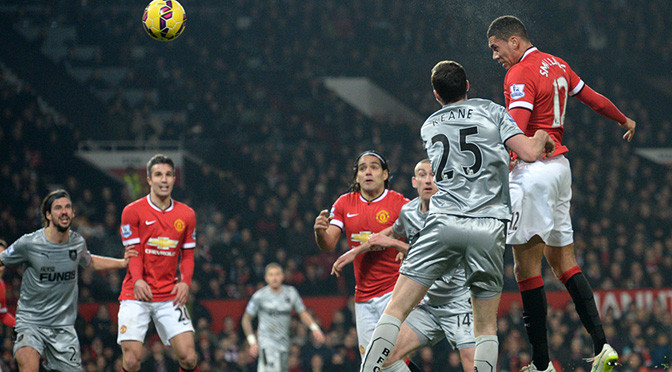 Premiership: Man Utd 3-1 Burnley