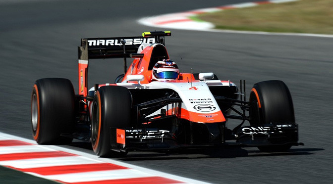 F1: Strategy Group rejects bid by Marussia to keep 2014 car