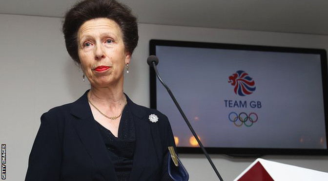 Golf: Princess Royal among first women to join St Andrews